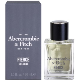 Abercrombie & Fitch Fierce colonia para hombre 30 ml
