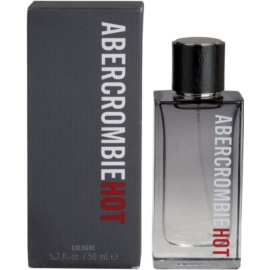 Abercrombie & Fitch AbercrombieHot одеколон за мъже 50 мл.