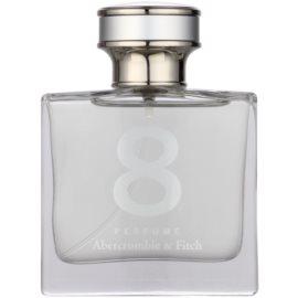 Abercrombie & Fitch 8 Eau de Parfum für Damen 50 ml