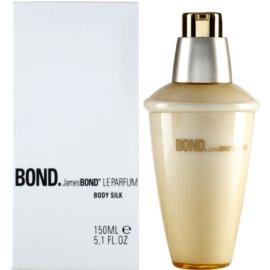 A.B.R. Barlach Bond. James Bond Le Parfum tělový krém pro ženy 150 ml