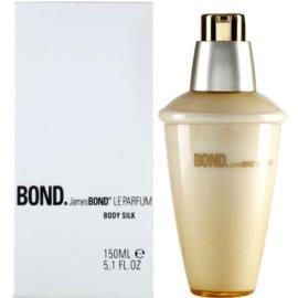 A.B.R. Barlach Bond. James Bond Le Parfum creme corporal para mulheres 150 ml