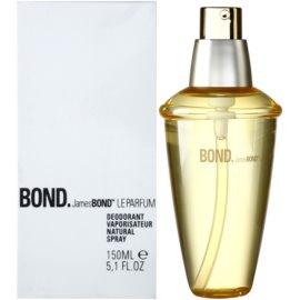 A.B.R. Barlach Bond. James Bond Le Parfum dezodor nőknek 150 ml