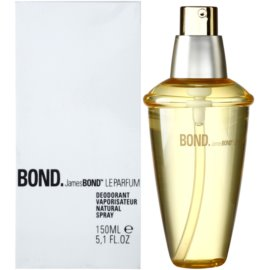 A.B.R. Barlach Bond. James Bond Le Parfum deospray pre ženy 150 ml