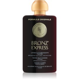 Academie Bronz' Express Tinted Toner For Face And Body  100 ml