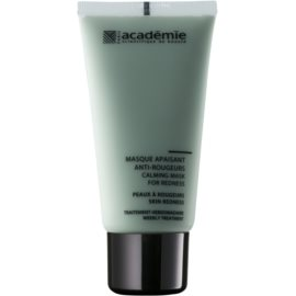 Academie Skin Redness maschera lenitiva per pelli arrossate e irritate  50 ml