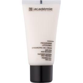 Academie Age Recovery gladilni gel krema za prve gube  50 ml