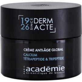Academie Age Recovery intenzivní krém proti příznakům stárnutí (Calcium Tetrapeptide & Tripeptide) 50 ml