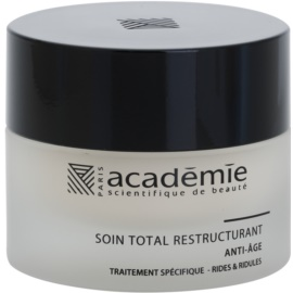 Academie Age Recovery intenzivna regeneracijska krema proti globokim gubam  50 ml