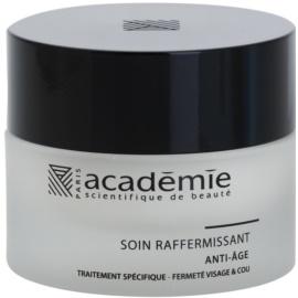 Academie Age Recovery feszesítő krém az arcra és a nyakra  50 ml