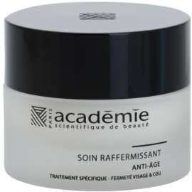 Academie Age Recovery зміцнюючий крем для обличчя та шиї  50 мл