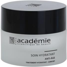 Academie Age Recovery intensive feuchtigkeitsspendende Creme zur Stärkung der Hautbarriere  50 ml