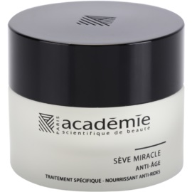 Academie Age Recovery Nourishing Cream with Anti-Aging Effect  50 ml
