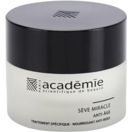 Academie Age Recovery hranilna krema proti staranju kože  50 ml