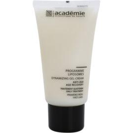 Académie Age Recovery gel-crème lissant pour les premières rides  50 ml