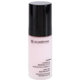 Academie Age Recovery Filling Serum For Wrinkles  30 ml