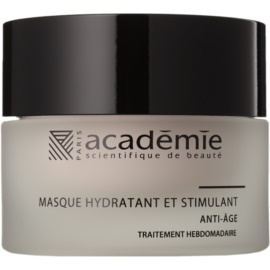 Academie Age Recovery stimulacijska in vlažilna maska  50 ml