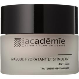 Academie Age Recovery mască pentru hidratare și stimulare  50 ml