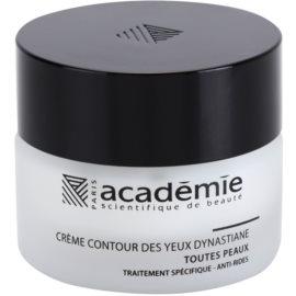 Académie All Skin Types crème yeux pour les premières rides  30 ml