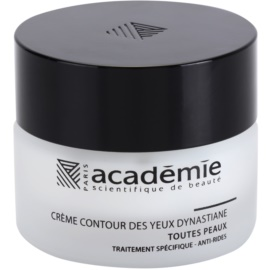 Academie All Skin Types Eye Cream For First Wrinkles  30 ml