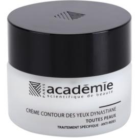 Academie All Skin Types krem pod oczy na pierwsze zmarszczki  30 ml