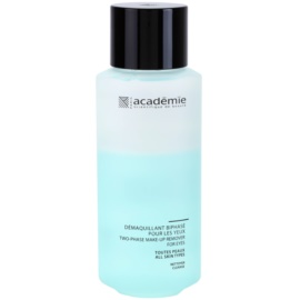 Academie All Skin Types 2-Phase eye make-up remover  250 ml