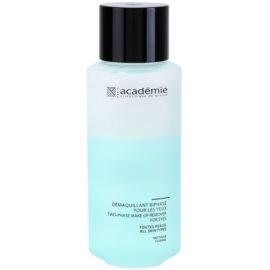 Academie All Skin Types Bi-Phase Eye Make-up Remover  250 ml