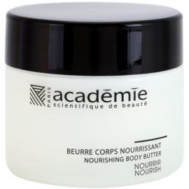 Academie Body nährende Body-Butter  200 ml