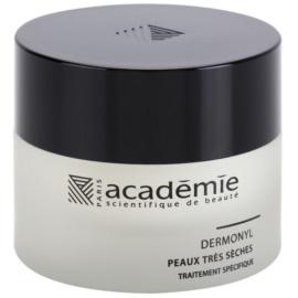 Academie Dry Skin nährende und revitalisierende Creme  50 ml