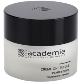 Academie Dry Skin Rich Cream With Moisturizing Effect  50 ml