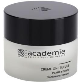 Academie Dry Skin reichhaltige Creme mit feuchtigkeitsspendender Wirkung  50 ml
