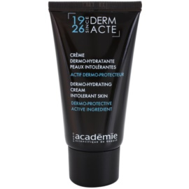Academie Derm Acte Intolerant Skin Moisturizing And Soothing Cream Restorative Skin Barrier  50 ml