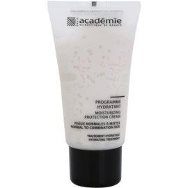 Academie Normal to Combination Skin védőkrém hidratáló hatással  50 ml