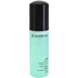 Academie Normal to Combination Skin čistilna pena z vlažilnim učinkom  150 ml