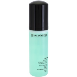 Academie Normal to Combination Skin espuma limpiadora con efecto humectante  150 ml
