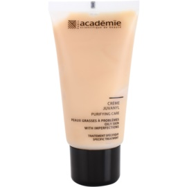 Academie Oily Skin Normalising Mattifying Day and Night Cream  50 ml