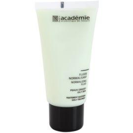 Academie Oily Skin normalisierendes Fluid zur Talgreduktion  50 ml