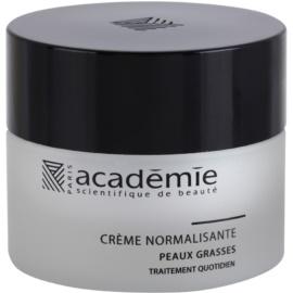 Academie Oily Skin Normalising Mattifying Cream  50 ml