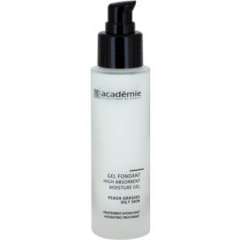 Academie Oily Skin gel hidratante de acabado mate  50 ml