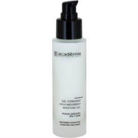 Académie Oily Skin gel hydratant effet mat  50 ml