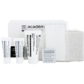 Academie Professionnel ingrijire completa impotriva imbatranirii pielii pentru uz profesonial  5 buc