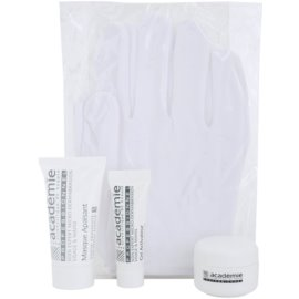Academie Professionnel Microdermabrasion Face and Hand Treatment for Professional Use  4 pc