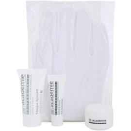 Academie Professionnel Мікродермабразивний засіб для шкіри обличчя та рук для професійного використання  4 кс