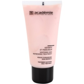 Academie Skin Redness Soothing Refreshing Cream For Sensitive And Irritable Skin  50 ml