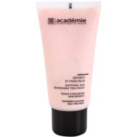 Academie Skin Redness pomirjajoča in osvežilna krema za občutljivo in razdraženo kožo  50 ml