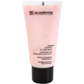 Academie Skin Redness zklidňující a osvěžující krém pro citlivou a podrážděnou pleť  50 ml