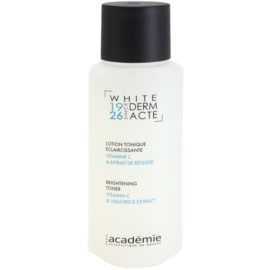 Académie Derm Acte Whitening lotion tonique illuminatrice  250 ml