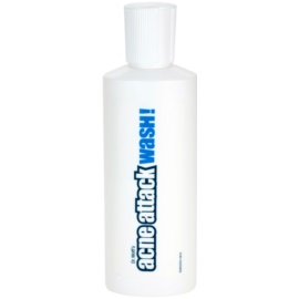 Acne Attack Wash! čisticí gel proti akné  200 ml