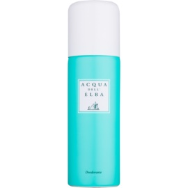Acqua dell' Elba Classica Men Deo-Spray für Herren 150 ml