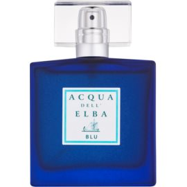 Acqua dell' Elba Blu Men eau de parfum férfiaknak 50 ml