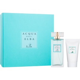 Acqua dell' Elba Classica Women Gift Set II.  Eau De Parfum 50 ml + Body Lotion 50 ml